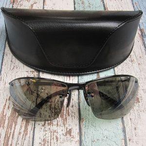 Italy! Ray-Ban RB3544 Men's Sunglasses/NDM264